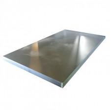 Плита алюминиевая 12мм АМг2