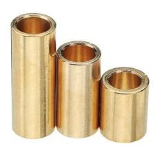 Бронзовая труба (втулка) 50х40х300мм БрАЖН10-4-4