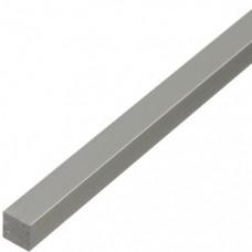 Квадрат алюминиевый 10мм Д16Т