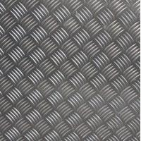 Лист алюминиевый «квинтет»