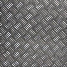 Алюминиевый лист «квинтет» 1,2мм АМг2НР