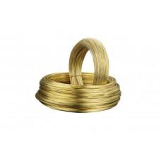 Проволока бронзовая 0,6ммБрКМц3-1 тв