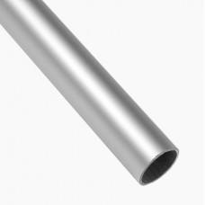 Труба круглая эл/св 6х1,0 AISI304 матовая
