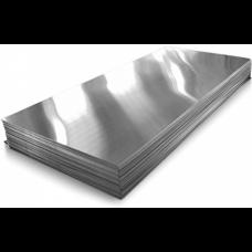 Лист нерж. 0,4мм AISI 304 (зеркальный)