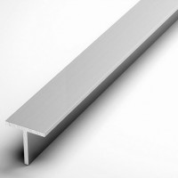 Тавр анодированный алюминиевый