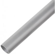 Труба анодированная 8х1 серебро
