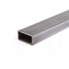 Труба стальная электросварная прямоугольная 60х40х2х6000 Ст1-Ст3 оптом и в розницу