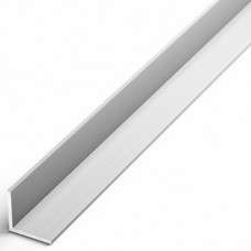 Алюминиевый уголок 10х10 АД31Т1